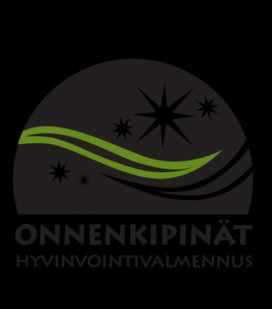Kipinäkodan Luonto- ja Elämyspalvelut Logo
